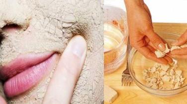 En Az 10 Yaş Gençleştirme Garantili Yaş Maya Maskesi