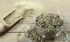 Yeşil Kahve Faydaları Yeşil Kahve Nedir