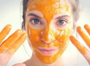 Botoks Etkisi İle Yüzünüzü Güzelleştiren Havuç Maskesi Tarifi!