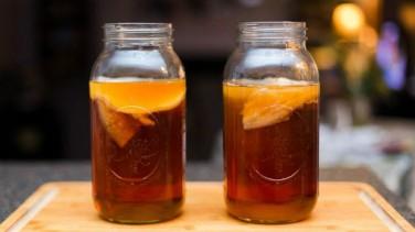 Kombu Çayı Nedir Kombu Çayı Faydaları