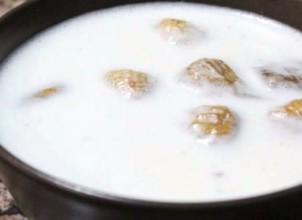 Öksürük, Bronşit, Astım Sorunları İçin İncirli Süt