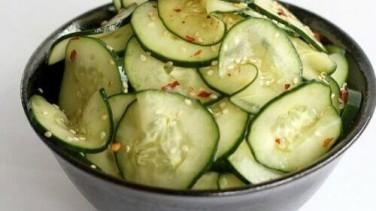 Salatalık Diyeti İle 7 Günde 7 Kilo