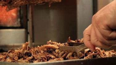 Ucuz Et Dönerleri Sağlıklı Mı? Şaşırtan Deney