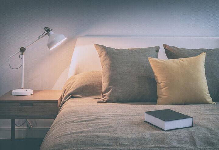 Yastık Yatak Kılıfı